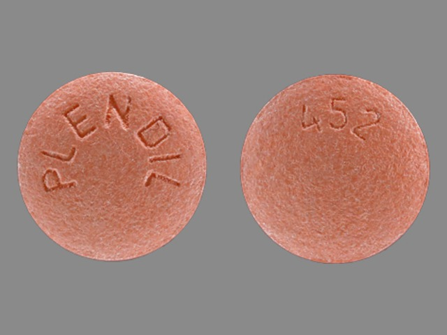 Plendil 10 mg PLENDIL 452