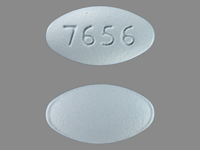 Olanzapine 15 mg 7656
