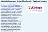 Kadcyla Approved Under FDA Priority Review Program