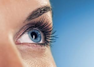 Easy On The Eye - 8 Tips for Maintaining Good Eyesight