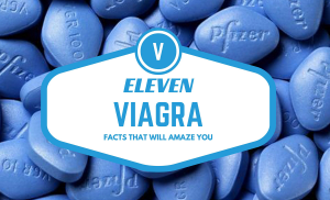 Viagra: 11 Interesting Facts That You Can't Help But Be Amazed By
