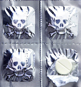 The Dangers of Fake Drugs: Top 10 Facts on Counterfeit Meds