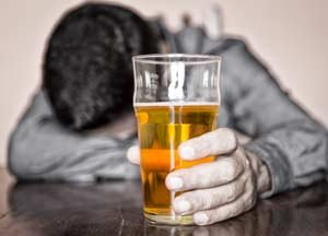 The Demon Drink: Excess Alcohol Consumption and Your Health
