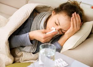 Seasoned Pro: Be Mindful of These Winter Health Hazards