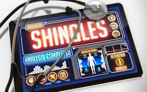 Shingles: Settling The Score
