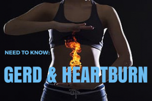 GERD and Heartburn: What Is GERD?