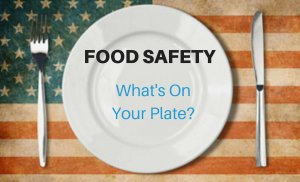 Food Safety: What's On Your Plate?