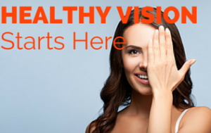 Healthy Vision Starts Here: 6 Tips That Look Good