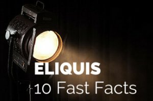 Spotlight On Eliquis: 10 Fast Facts