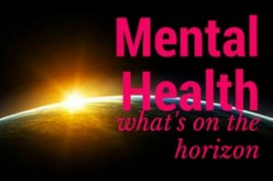First Aid for Mental Health: Investigational Drugs to the Rescue