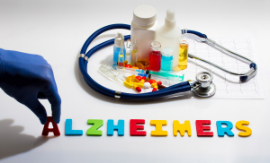 Alzheimer's Disease Treatment Options: A Healthcare Professional's Guide