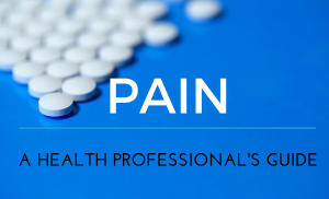 Chronic Pain Management: A Healthcare Professional's Guide
