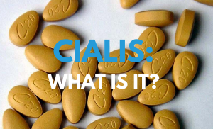 Cialis: 7 Important Things You Need to Know