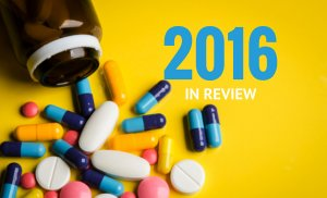 2016 New Drug Approvals: The Year That Was