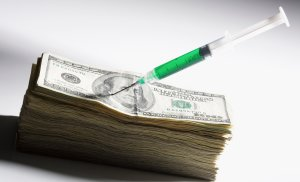 Specialty Meds: The Top 10 Most Expensive Drugs