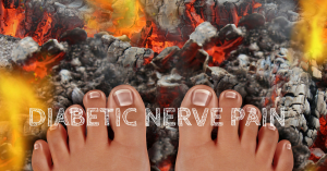 Diabetic Nerve Pain: Symptoms And Treatment