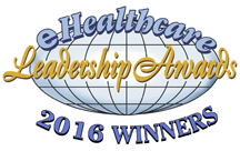2016 eHealthcare Gold Award
