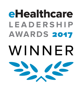 2017 eHealthcare Leadership Award