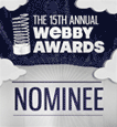 15th Annual Webby Awards