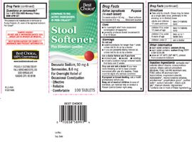 Stool Softener Plus Stimulant Laxative Otc Brands Drugs Com