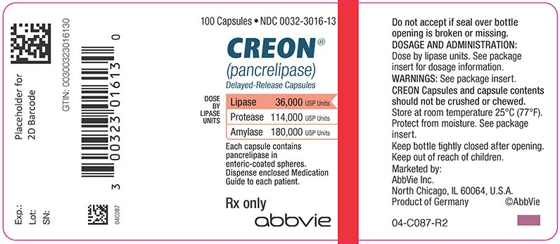 Creon - FDA prescribin...
