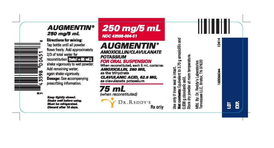 Augmentin Fda Prescribing Information Side Effects And Uses