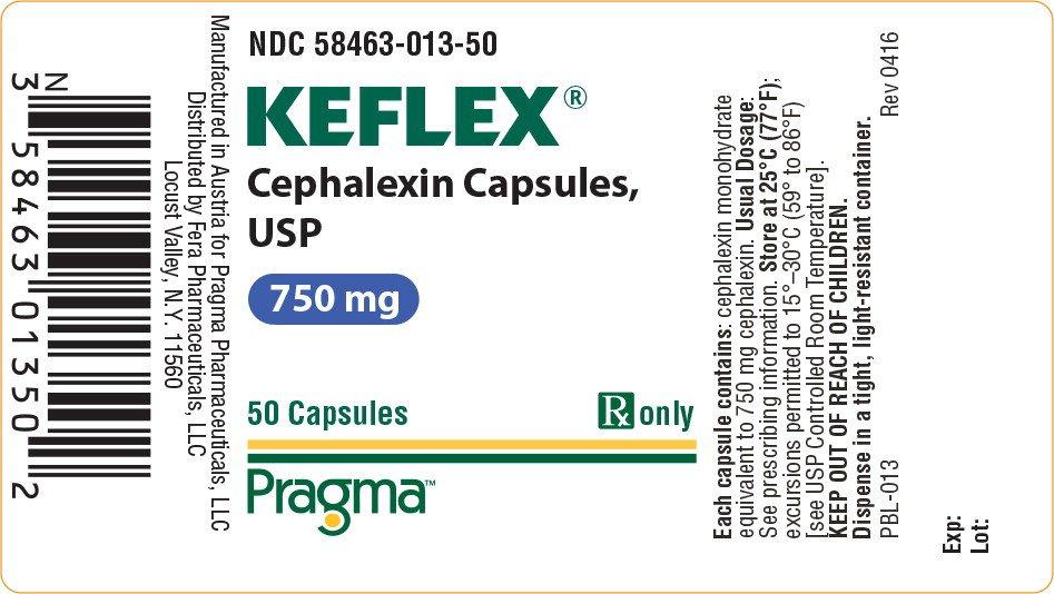 cefalexin oral adult dosage