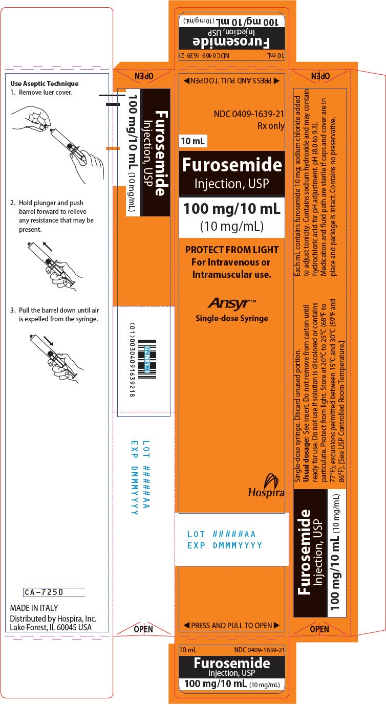 Lasix (furosemide) dosing, indications, interactions ...