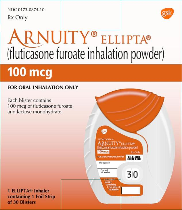 Arnuity Ellipta Fda Prescribing Information Side
