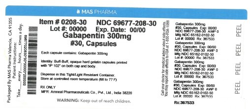 Gabapentin Side Effects In Cats