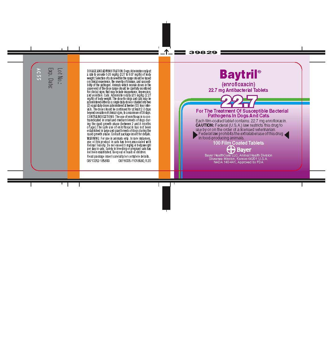 Baytril Fda Prescribing Information Side Effects And Uses Jpg 1075x1150 Proin Dosing Chart