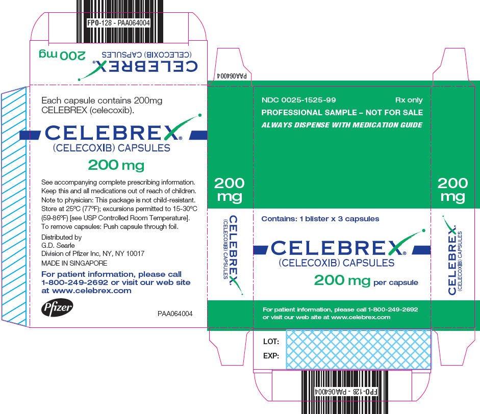 Celecoxib Side Effects Heart