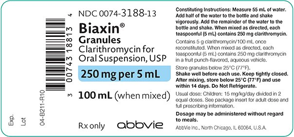 Biaxin Antibiotic Side Effects