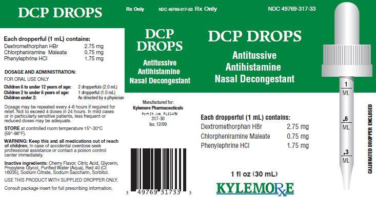 Dcp Drops Fda Prescribing Information Side Effects And Uses