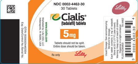 Cialis for bph and ed