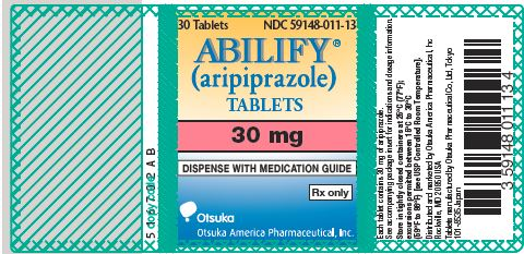 what s your abilify dosage 2