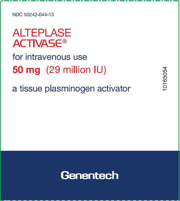 Activase Fda Prescribing Information Side Effects And Uses