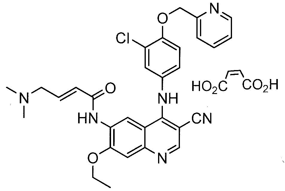 Image result for NERATINIB