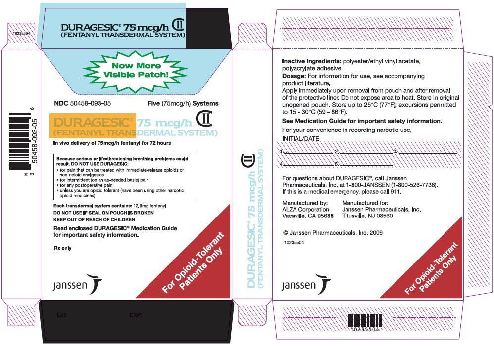 transdermal fentanyl patch in the use of chronic and non chronic pain Transdermal fentanyl is formulated as both a gel-containing reservoir and a drug-in-adhesive matrix patch (see sidebar: transdermal fentanyl patch formulations) manufacturer's guidelines state that the tdf patch should be applied to an intact, non-irritated and non-irradiated flat skin surface such as the chest, back, flank or upper arm.