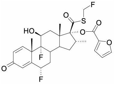 fluorinated topical steroids list